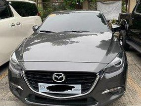 Sell Grey 2019 Mazda 3 at 4500 km