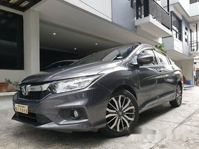 Selling Honda City 2018 Automatic Gasoline