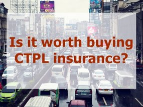 Is it worth buying Compulsory Third Party Liability insurance?