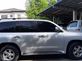 2013 Toyota Land Cruiser for sale in Pasig