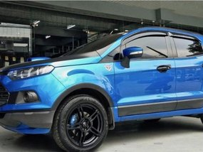 Ford Ecosport 2013 for sale in Makati