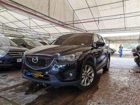 Black 2013 Mazda CX-5 2.5L AWD AT Skyactiv in Makati