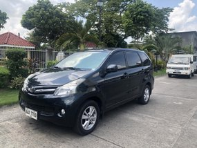 Selling 2nd Hand Toyota Avanza 2014 at 131000 km in Naga