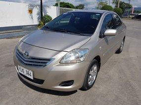 Used 2011 Toyota Vios at 73000 km for sale in Cebu