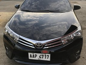 Sell Used 2014 Toyota Corolla Altis at 65000 km