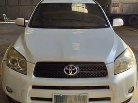 Sell Used 2009 Toyota Rav4 at 84000 km