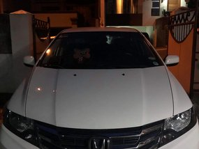 Used Honda City 2013 at 79000 km for sale