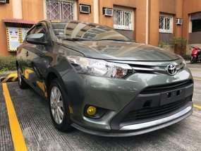 Sell 2nd Hand 2018 Toyota Vios Manual at 20000 km