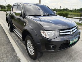 2012 Mitsubishi Strada for sale in Bacoor