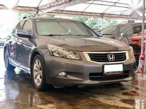 2010 Honda Accord for sale in Makati