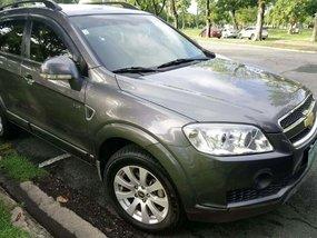 2011 Chevrolet Captiva for sale in Makati