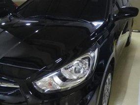 2012 Hyundai Accent for sale in Makati