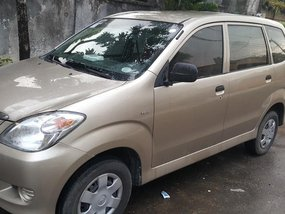 2011 Toyota Avanza for sale in Makati
