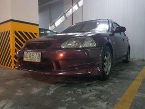 1996 Honda Civic for sale in Makati