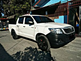 2012 Toyota Hilux for sale in Rizal