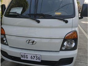 Selling 2019 Hyundai H-100 Truck in Manila