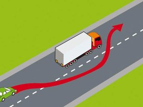 Overtaking rules in the Philippines every driver must know