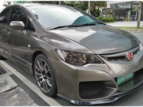 2009 Honda Civic for sale in Quezon City