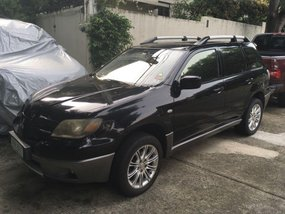2004 Mitsubishi Outlander for sale in Muntinlupa
