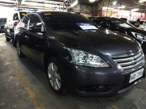 Selling Nissan Sylphy 2017 Sedan in Pasig