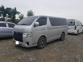 2014 Toyota Hiace for sale in Dagupan