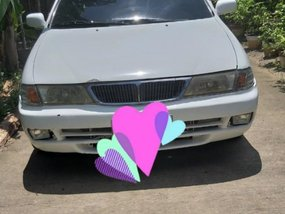 Nissan Sentra 1996 for sale in Lobo