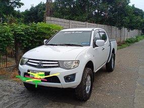 2012 Mitsubishi Strada for sale in Baliuag