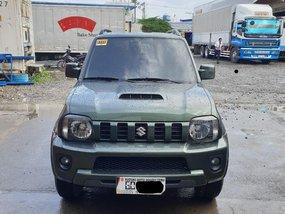 2017 Suzuki Jimny at 14000 km for sale