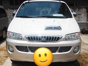 Hyundai Starex 2003 for sale in Paranaque