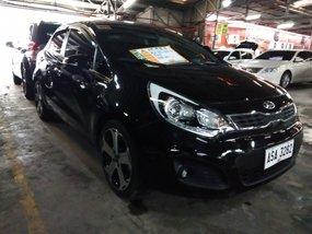 Selling Kia Rio 2015 at 18000 km