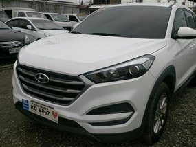 2018 Hyundai Tucson for sale in Cainta
