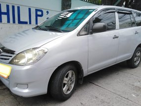 2009 Toyota Innova for sale in Taguig