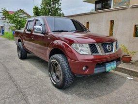2012 Nissan Navara for sale in San Fernando