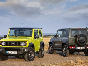 10 reasons why Suzuki Jimny is your best subcompact SUV afterall