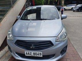 Selling Used Mitsubishi Mirage G4 2014 Sedan in Cebu City