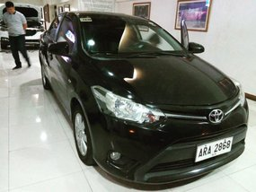 Sell Used 2015 Toyota Vios at 58000 km in Makati