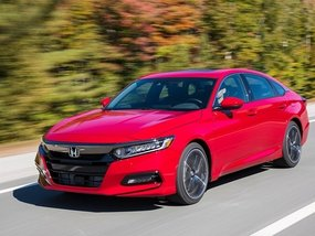 Honda PH says to launch the Accord 2020 in this September