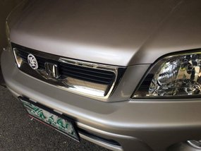 Sell Used 2000 Honda Cr-V Manual in Pasig