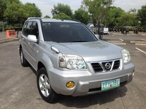 Used Nissan X-Trail 2006 for sale in Lucena