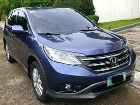 Used 2013 Honda Cr-V at 77000 km for sale