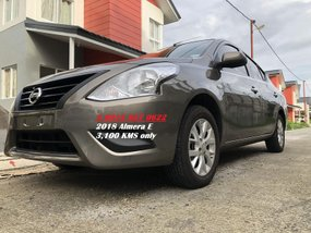 Sell Used 2018 Nissan Almera Manual in Manila