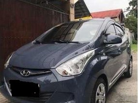 Selling 2nd Hand Hyundai Eon 2015 at 50000 km