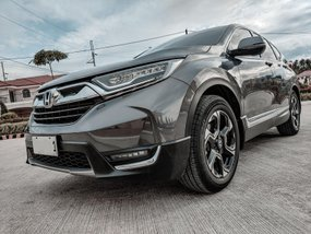 Used 2018 Honda Cr-V at 11000 km for sale