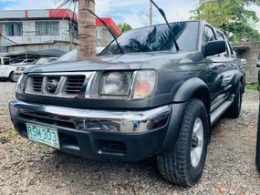 Used 2001 Nissan Frontier Truck for sale in Isabela