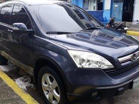 Selling Used Honda Cr-V 2007 Automatic in Manila