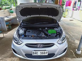 Used 2017 Hyundai Accent Hatchback for sale in Tanay