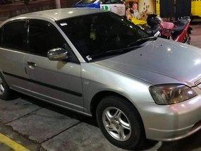 Used Honda Civic 2002 for sale in Manila