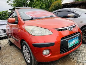Sell 2nd Hand 2011 Hyundai I10 at 50000 km in Isabela