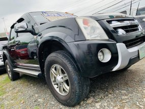 Sell Used 2012 Isuzu D-Max Manual Diesel in Isabela