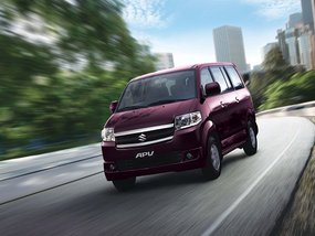 Suzuki APV Price Philippines 2020: Downpayment & Monthly Installment
